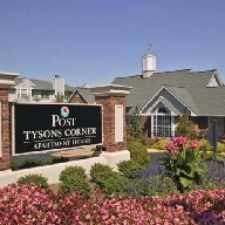 Rental info for Post Tysons Corner in the Tysons Corner area