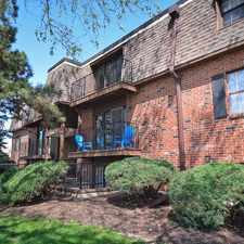 Rental info for Mission Hill Apartments in the Overland Park area