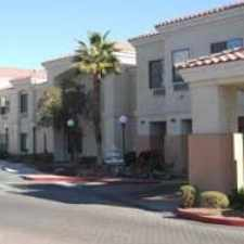 Rental info for Chancellor Gardens of the Lakes in the Las Vegas area