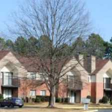 Rental info for Forrest Pines in the Newport News area