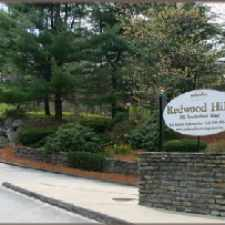 Rental info for Redwood Hills Apartments