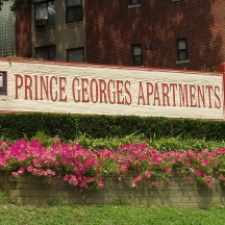 Rental info for Prince Georges Apartments in the Hyattsville area