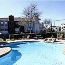 Rental info for Pecan Knoll in the Club Hill area