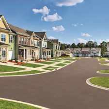 Rental info for Fort Jackson Family Homes in the Columbia area