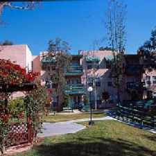 Rental info for Parkview Terrace in the San Diego area