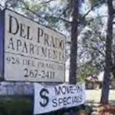 Rental info for Del Prado in the Fort Worth area
