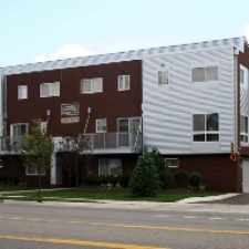 Rental info for Amber Townhomes in the Birmingham area