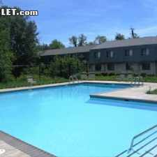 Rental info for Two Bedroom In Baltimore County