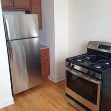 Rental info for 1609 W Berteau Ave in the Chicago area