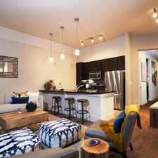 Rental info for 4101 Greenbriar St in the Houston area