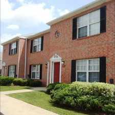 Rental info for Well-Maintained Property Built in 1997¦ Desirable Unit Mix with Townhome Floor Plans. 2, 3 and 4 bedrooms available.¦ Within 30 Minutes of Downtown Atlanta¦ Situated within 3 Miles of Six Elementary Schools