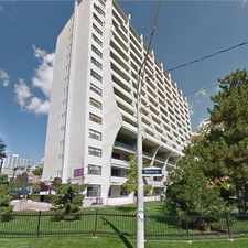 Rental info for 35 Walmer Road in the Toronto area