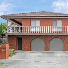 Rental info for WALK TO EVERYTHING FROM THIS FRESHLY PAINTED HOME!
