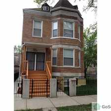 Rental info for 4 BR Duplex second floor, on a quite street. No Security Deposit and $500 move-in fee in the Lawndale area