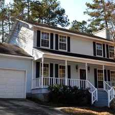 Rental info for 3 Bedroom - Columbia County, 10 minutes to Fort Gordon