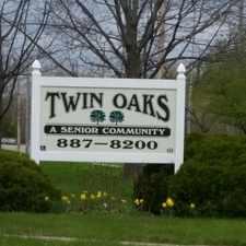 Rental info for Twin Oaks Meadows