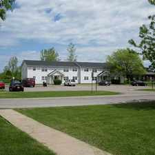 Rental info for Sanborn Meadow Apartments