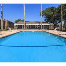 Rental info for The Estates in the Corpus Christi area