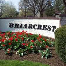 Rental info for Briarcrest Gardens