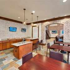 Rental info for Brookleigh Flats Luxury Apartment Homes in the North Atlanta area