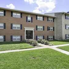 Rental info for The Village of Chartleytowne Apartments & Townhomes in the Reisterstown area