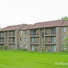 Rental info for Green Hill Apartments