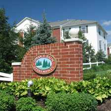 Rental info for Spruce Run Apartments in the 44133 area