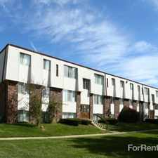 Rental info for Huron View Apartments