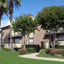 Rental info for Edison, The in the Westchase area