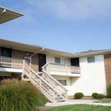 Rental info for Northwoods Apartments