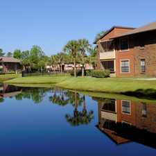 Rental info for Evergreen Club in the Baymeadows area
