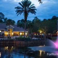 Rental info for Country Club Lakes in the Jacksonville area