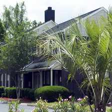 Rental info for Colonial Forest in the Jacksonville area
