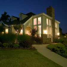 Rental info for Carrington Park Apartments