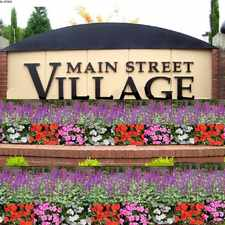 Rental info for Main Street Village Apartment Homes in the Tigard area