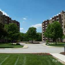 Rental info for Laurel Village Apartments