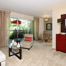 Rental info for Villages at Cupertino Townhomes,Cottages & Apartments