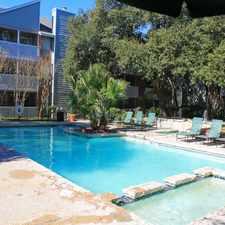Rental info for Oak Ridge Apartment Homes