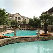 Rental info for The Villas at Rogers Ranch