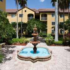 Rental info for Waterways Village Apartments