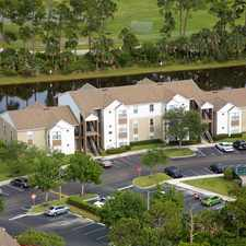 Rental info for Reserve at Port St. Lucie