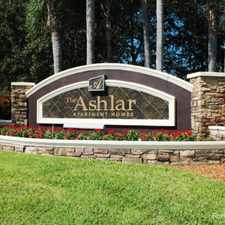 Rental info for Ashlar Apartment Homes