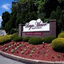Rental info for Bryn Mawr Apartments