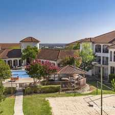 Rental info for Mira Vista at La Cantera