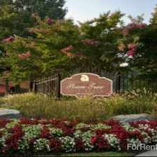 Rental info for Plum Tree Apartments