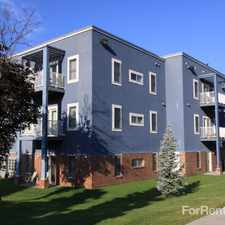 Rental info for Charleston Court Apartments & Townhomes