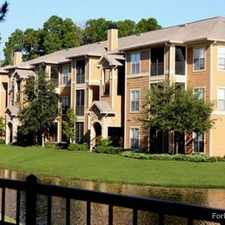 Rental info for The Wimberly at Deerwood