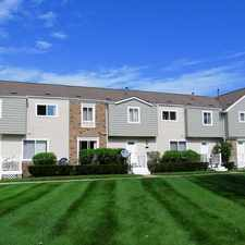 Rental info for Novi Ridge