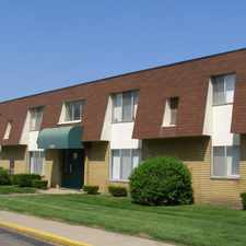 Rental info for Willow Creek Apartments And Townhomes