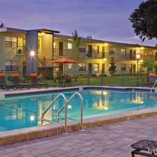 Rental info for Twenty 35 Safety Harbor Apartments